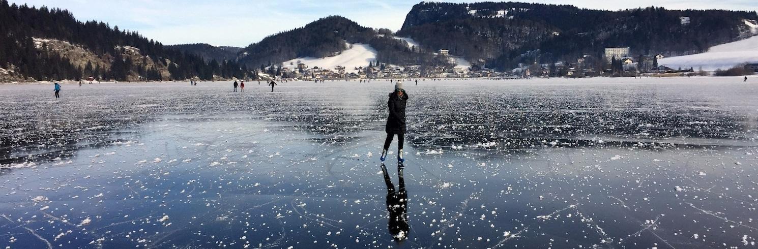 Le Lieu, Switzerland