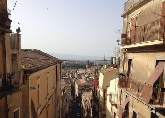 Paterno, Italy