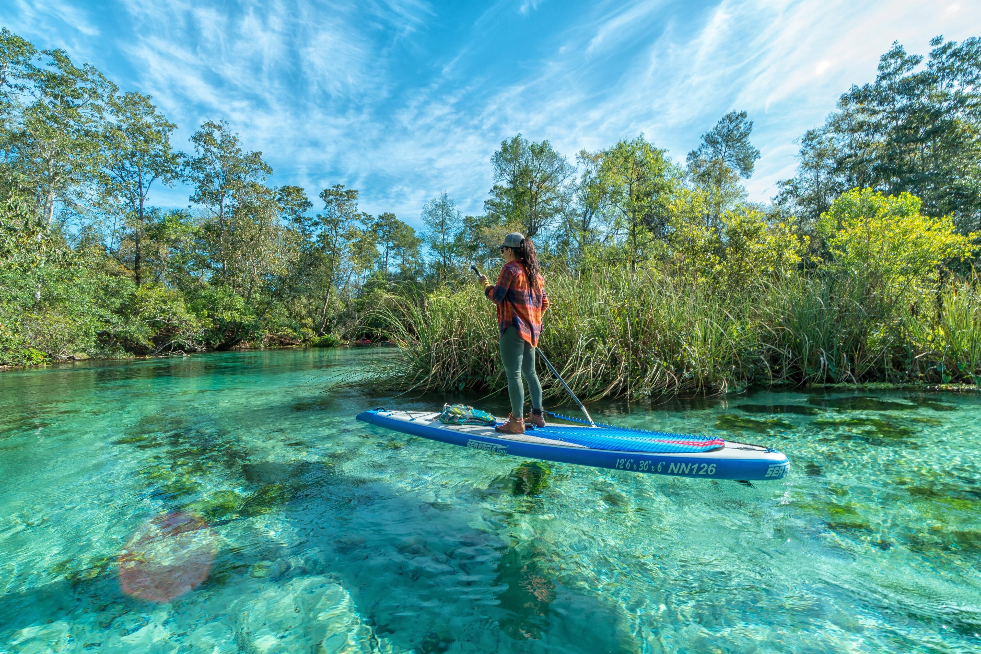 Weeki Wachee, Florida, Verenigde Staten