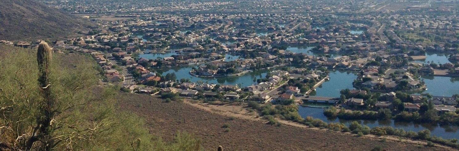 Glendale, Arizona, Estados Unidos
