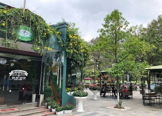 Vinh Yen, Vietnam