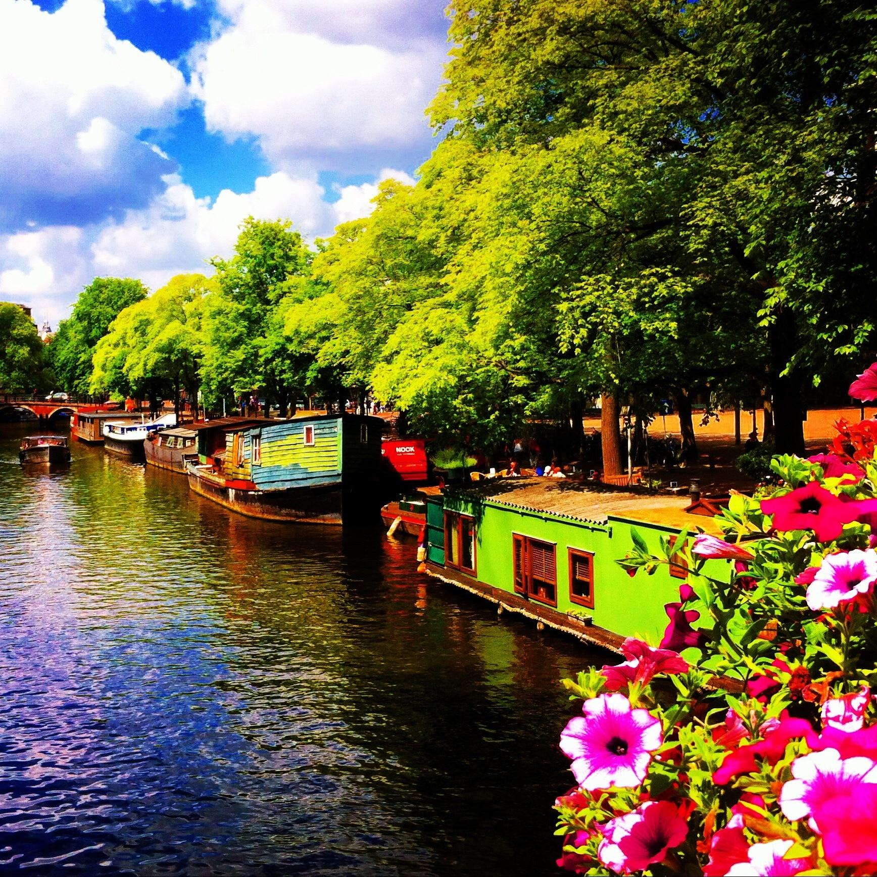 Bedrijventerrein Sloterdijk, Amsterdam, North Holland, Netherlands