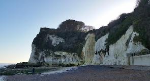 St Margaret's Bay Beach