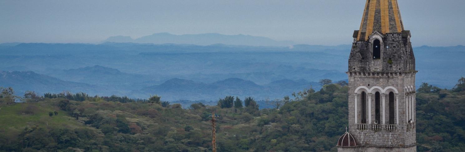 Cuetzalan del Progreso, Mexico