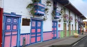 Cesta Calle Real