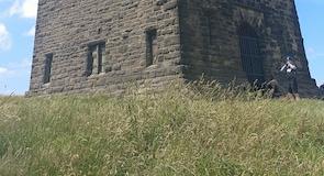 皮爾紀念碑