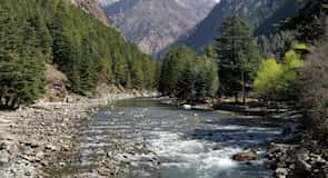 Sendero Chalal