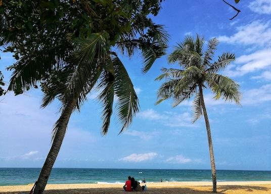 Десару, Малайзия
