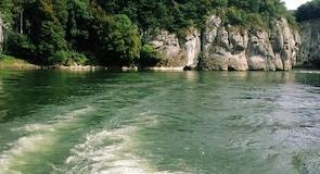 Dunavölgy