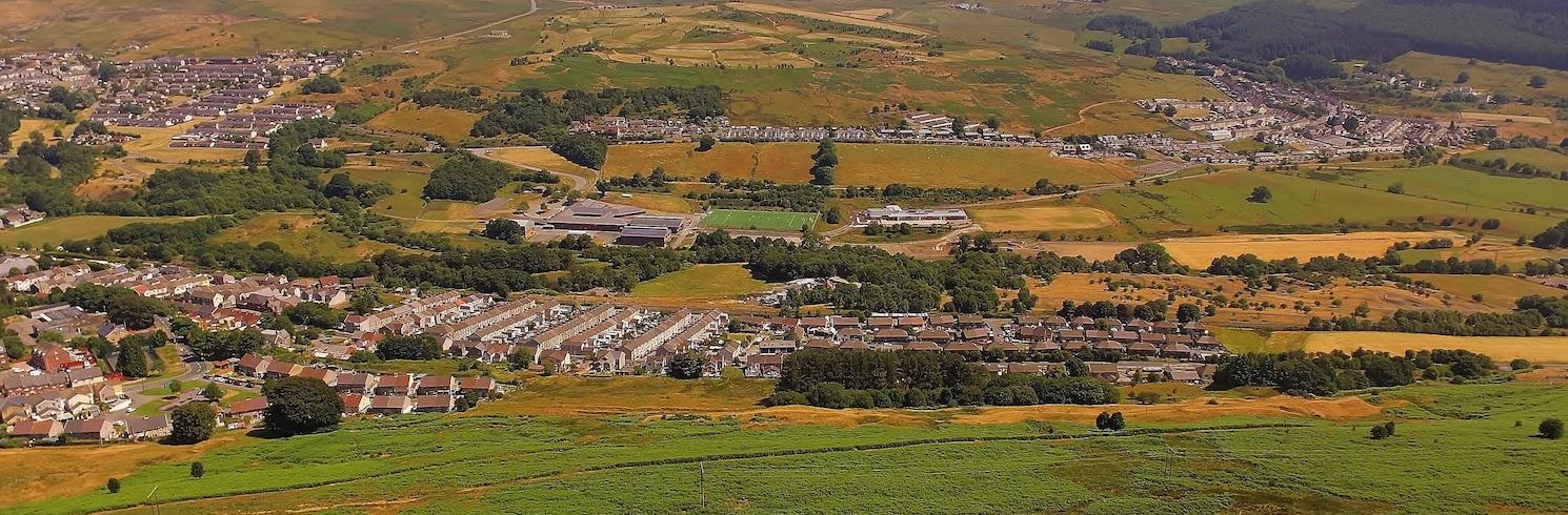Bargoed, United Kingdom