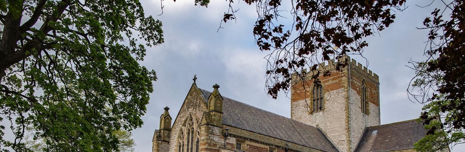 Saint Asaph, Reino Unido