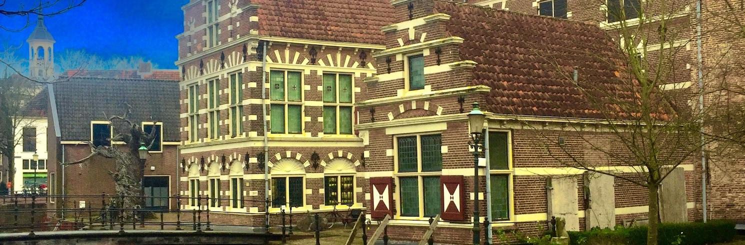 Amersfoort, Alankomaat