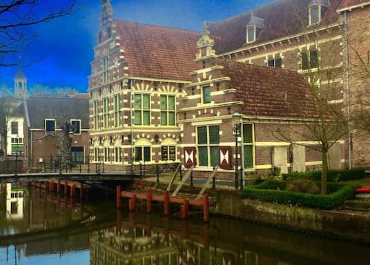 Stadskern, Nederland