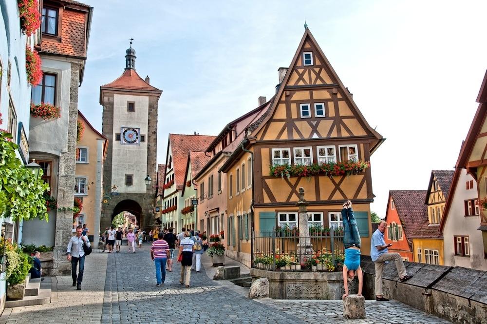 Oberzent, Hessen, Germany