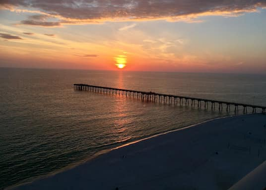 Panama City Beach, Florida, Estados Unidos
