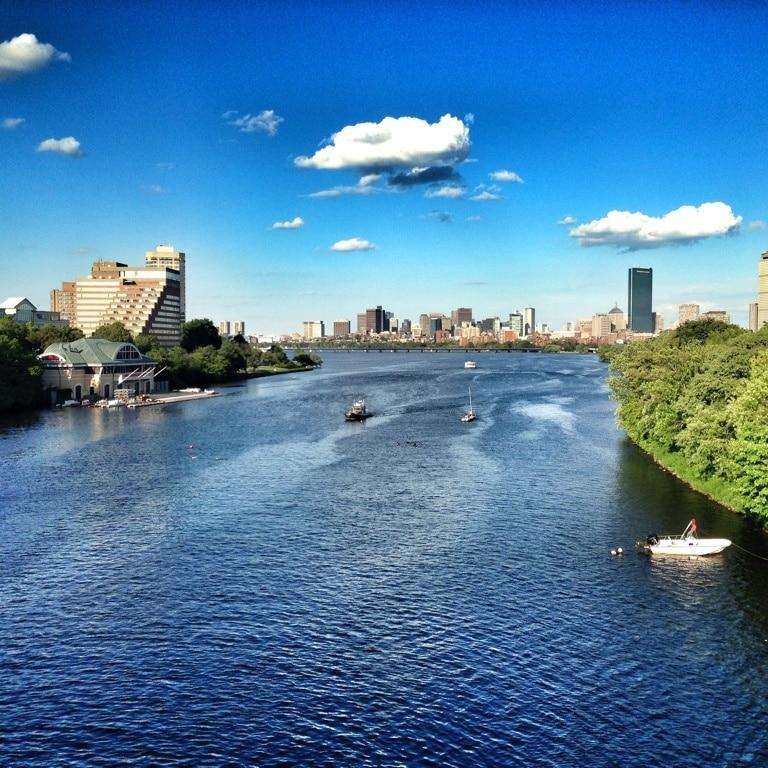 Boston University, Boston, Massachusetts, United States of America