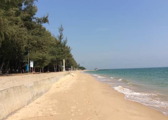 Ban Chang, Thailand