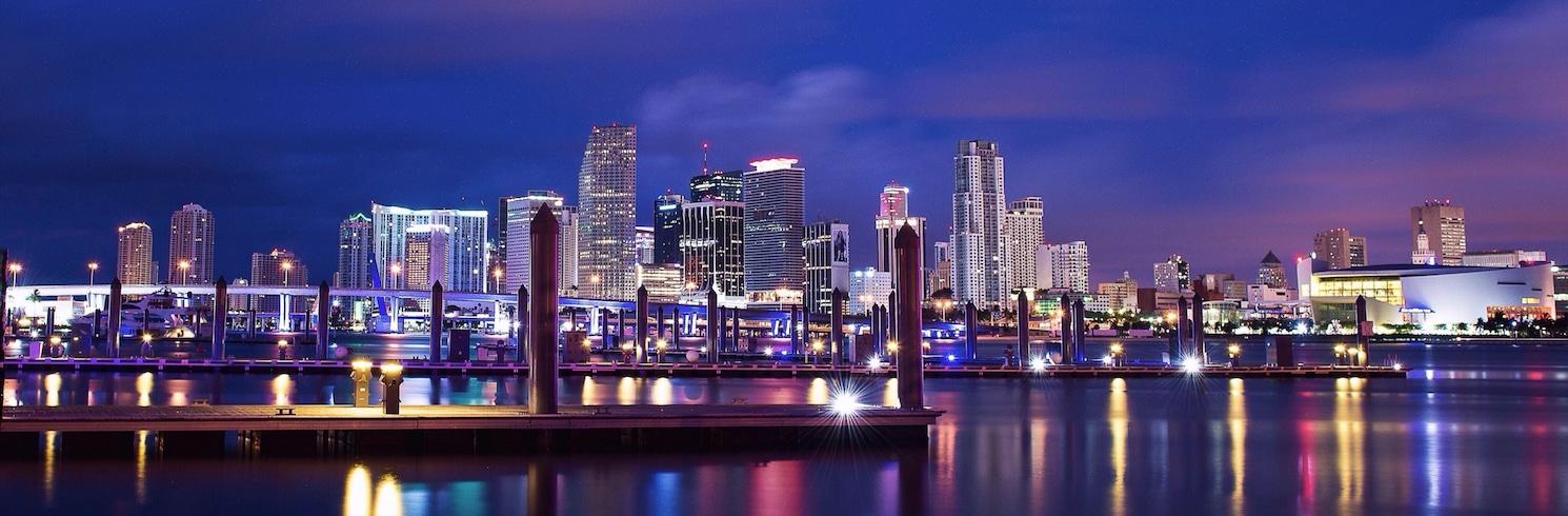 Miami Beach, Florida, United States of America