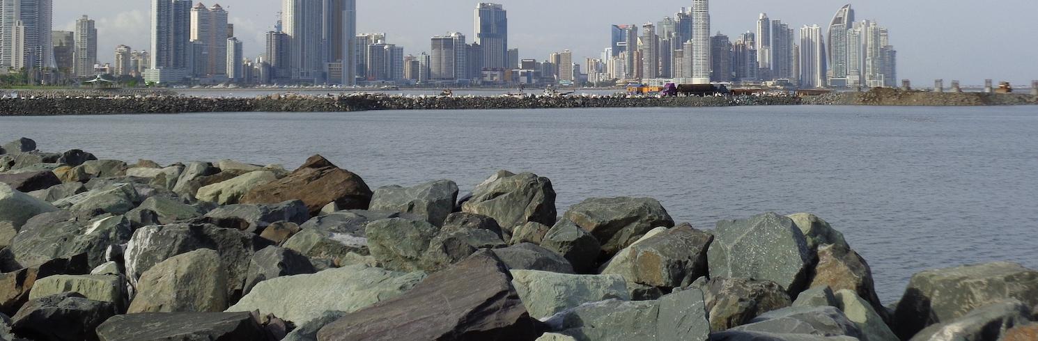 Хуан-Діаз, Панама