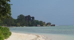Playa Source d'Argent