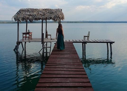 El Remate, Guatemala
