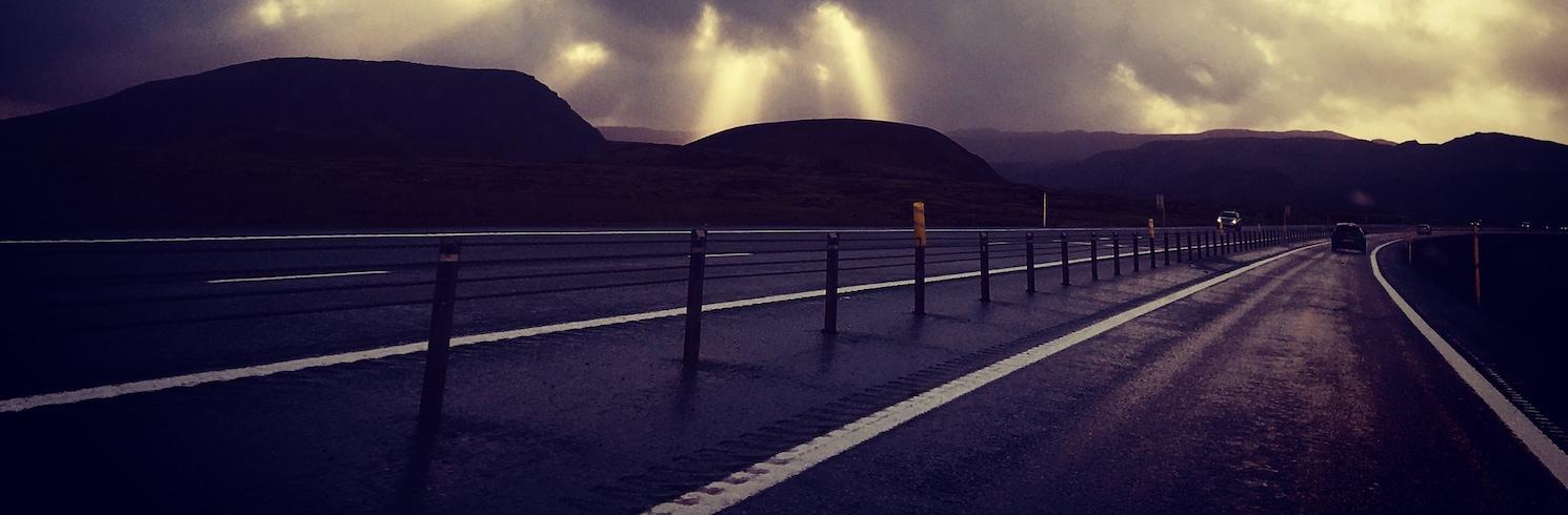 Thorkotlustadir, Islanti
