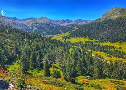 Grau Roig, Andorra