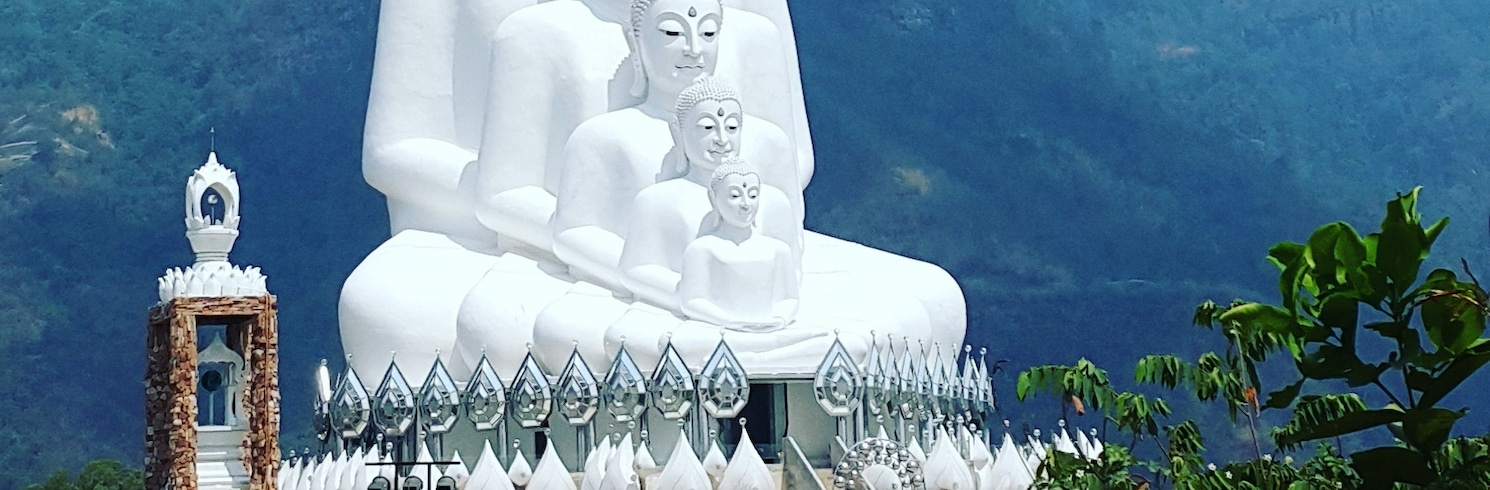 Phetchabun, Thaïlande