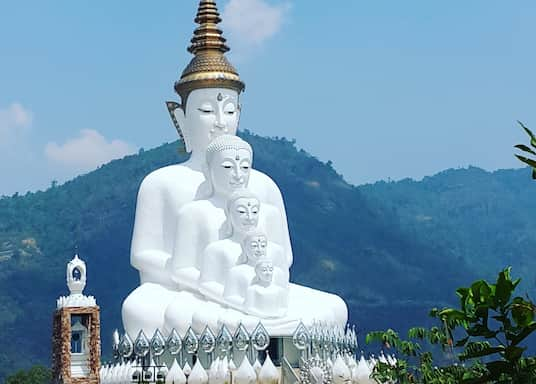 Phetchabun, Thailand
