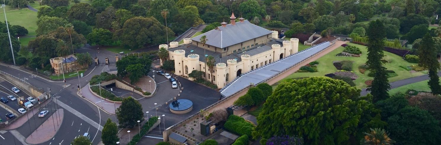 悉尼, 新南威尔士州, 澳大利亚