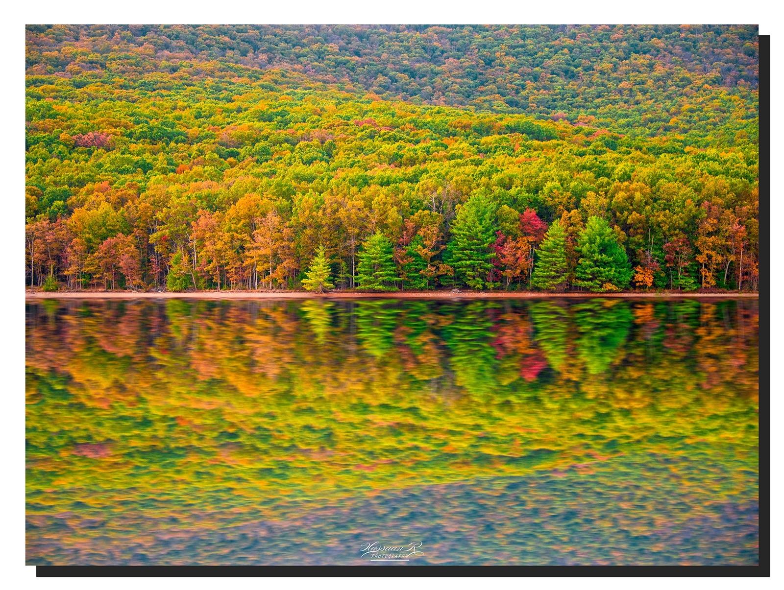 Rocky Gap State Park, Maryland, United States of America