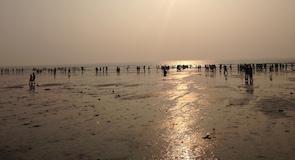 Juhu Plajı
