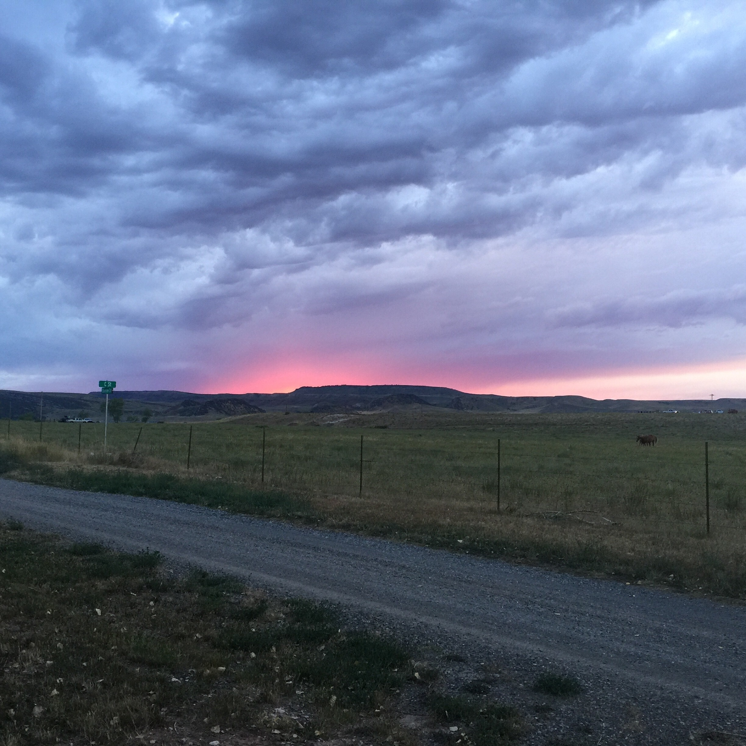 Fort Smith, Montana, United States of America