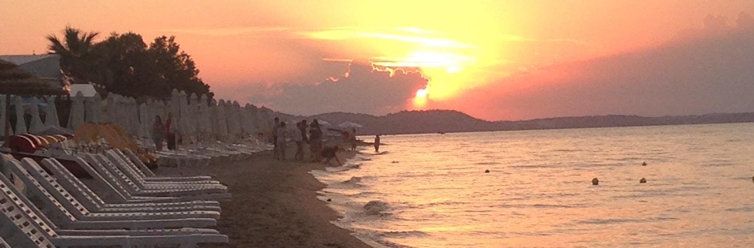 Χανιώτης, Ελλάδα