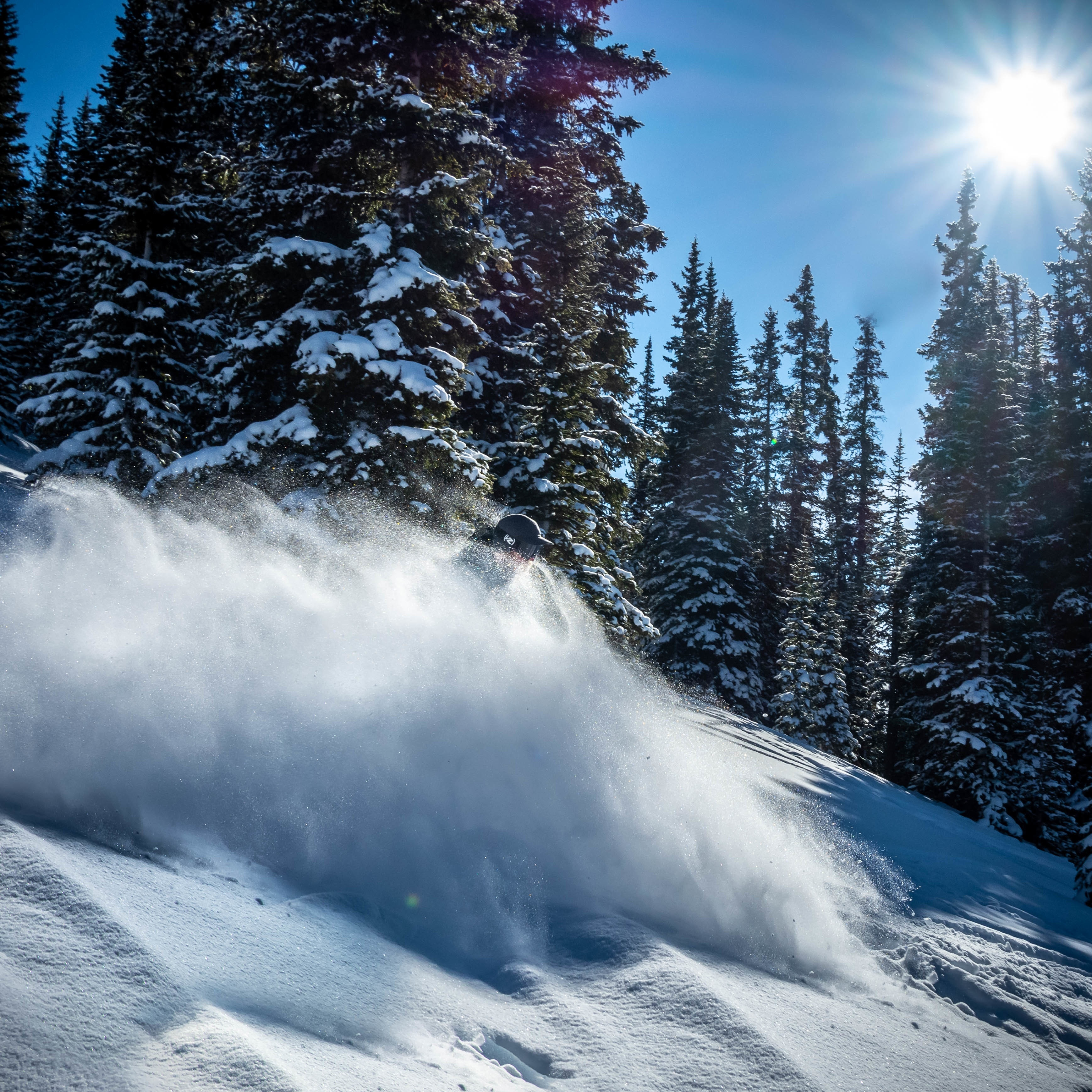 East Vail, Colorado, United States of America