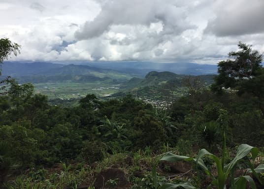 Departamento Jutiapa, Guatemala