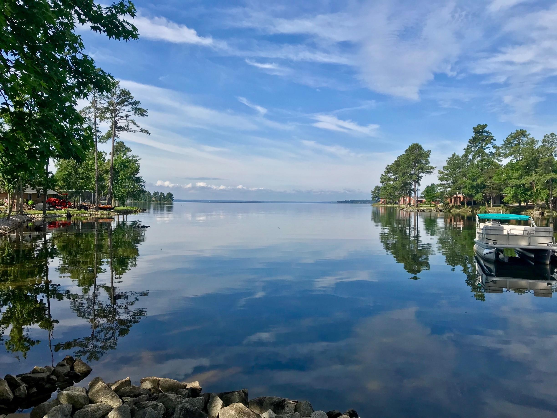 Lake Murray of Richland, South Carolina, Verenigde Staten