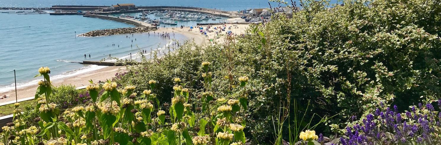 Lyme Regis, United Kingdom