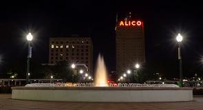Waco Convention Center (kokouskeskus)