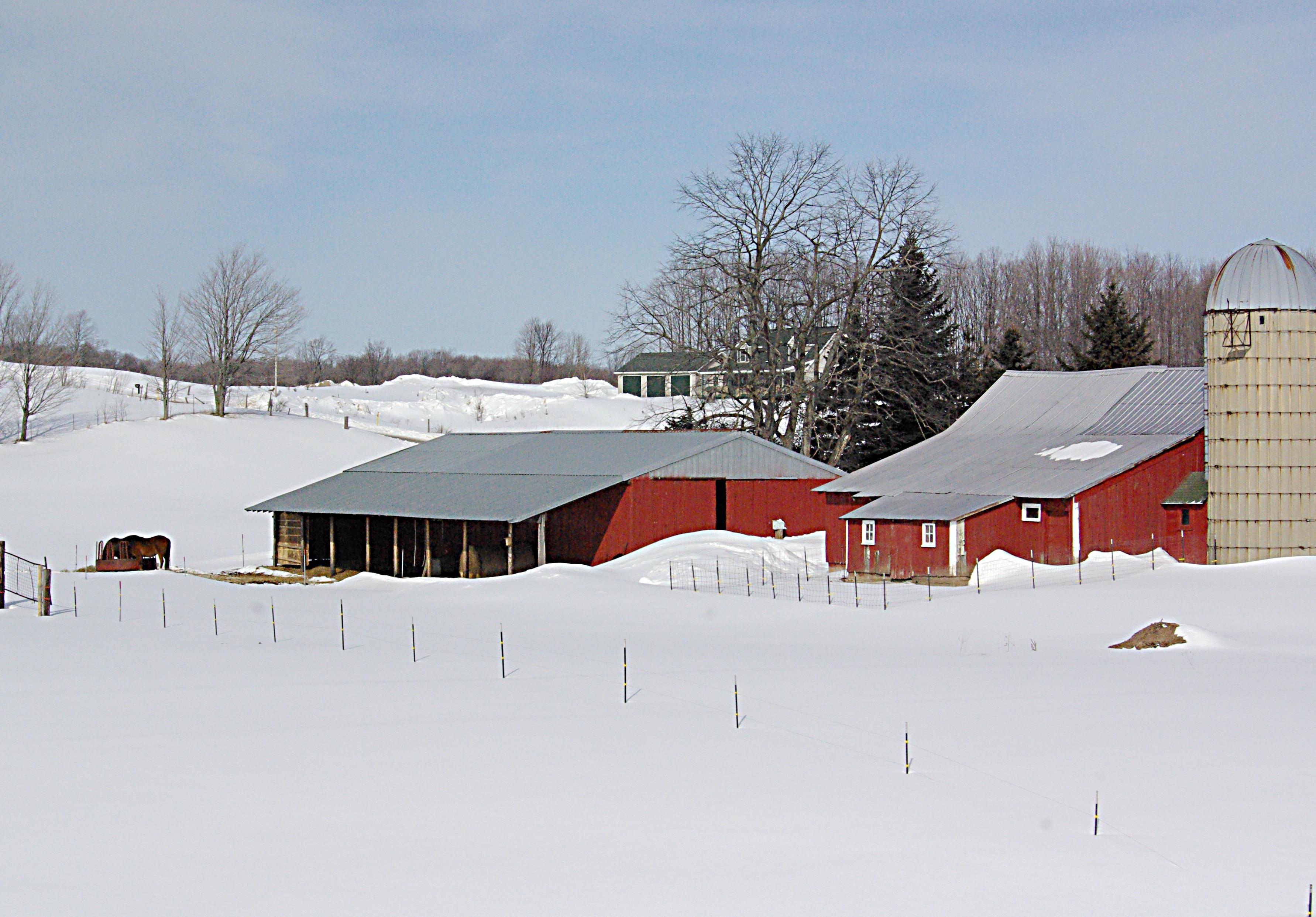 Otsego County, Michigan, United States of America