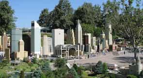 Zábavný park Legoland California