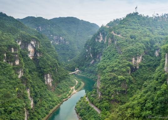 Wujiagang, China
