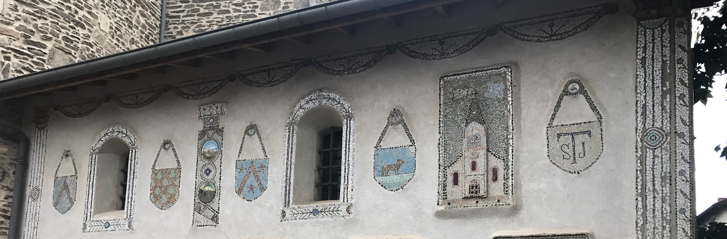 Saint-Andéol-le-Château, France