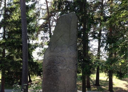Enskede, Sweden