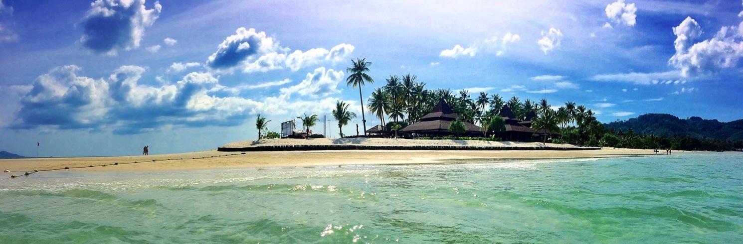 Ko Mook, Taíland