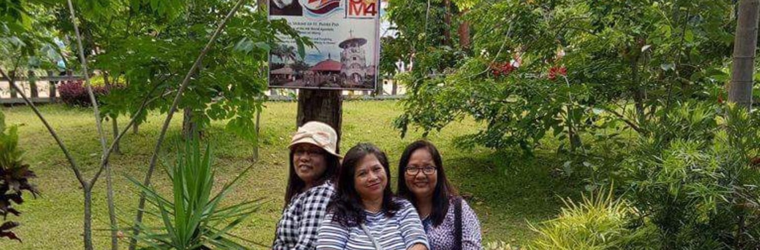 Santo Tomas, Filipinler