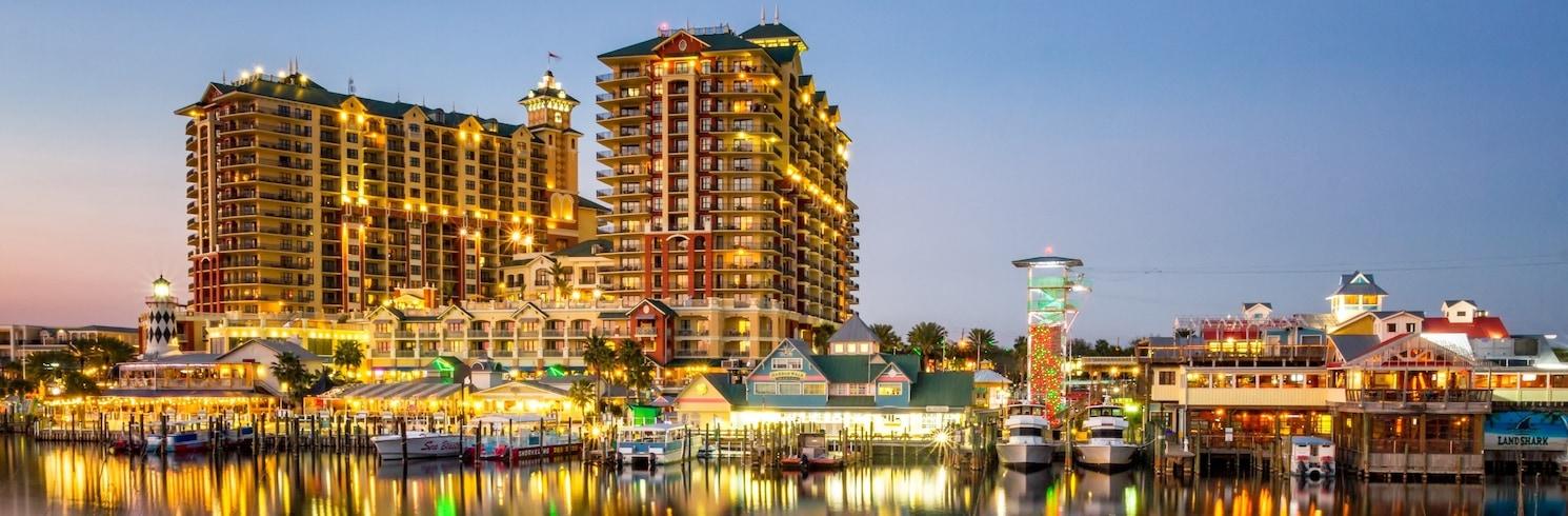 Дестин, Флорида, США