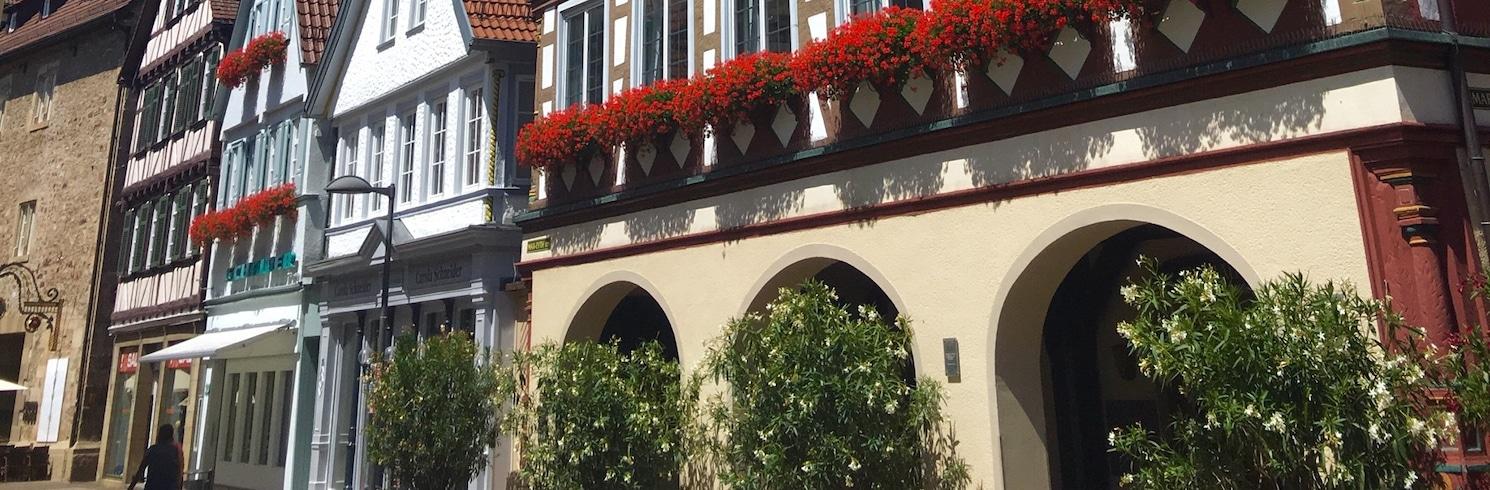 Kirchheim unter Teck, Alemanha
