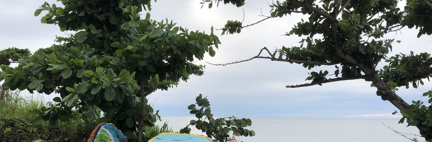 Guaniquilla, Puerto Rico