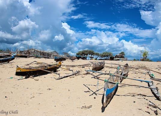 Atsimo-Andrefana, Madagascar